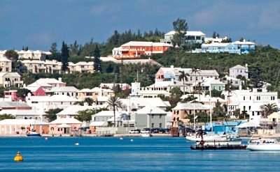 Bermuda Cruise From Florida - Cruises in florida