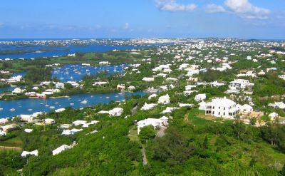 5 Day Cruises To Bermuda