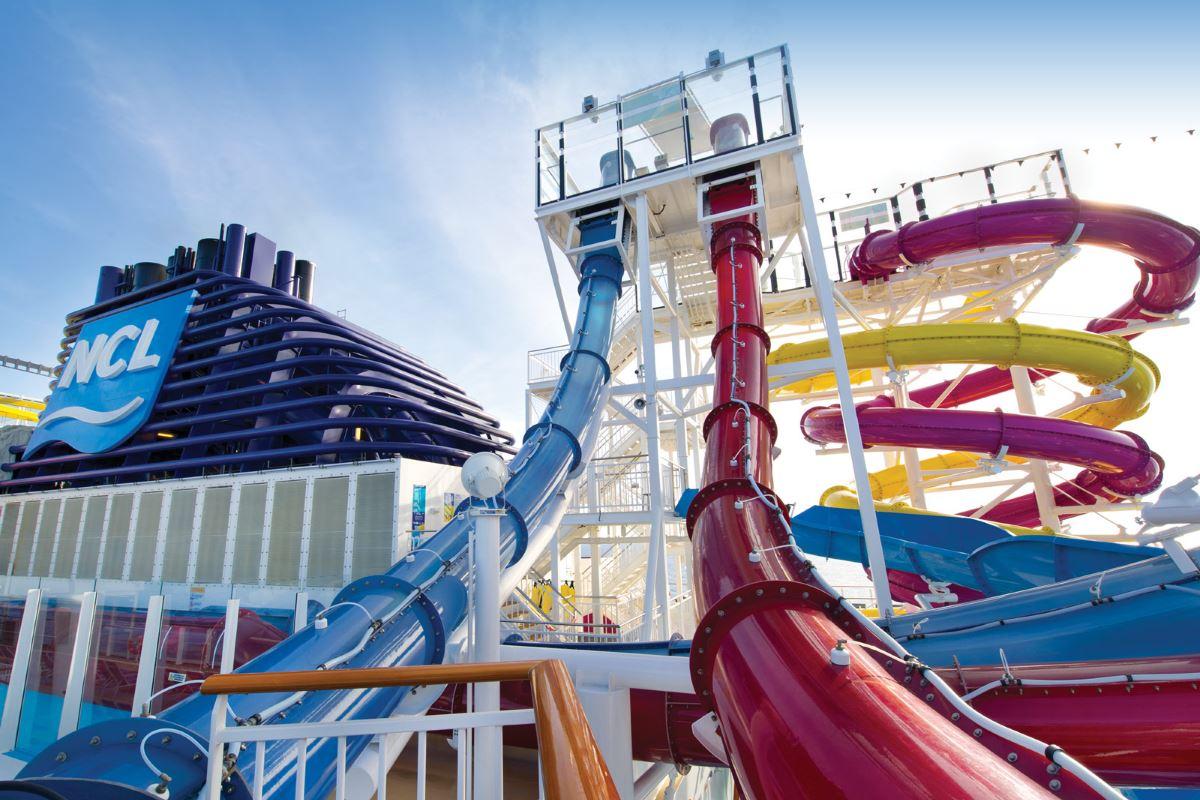 Bermuda Cruises On The Norwegian Breakaway Cruise Ship - Norwegian breakaway cruise ship